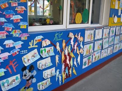 让更多可爱的孩子在云龙区幼儿园迈出他们多彩人生的